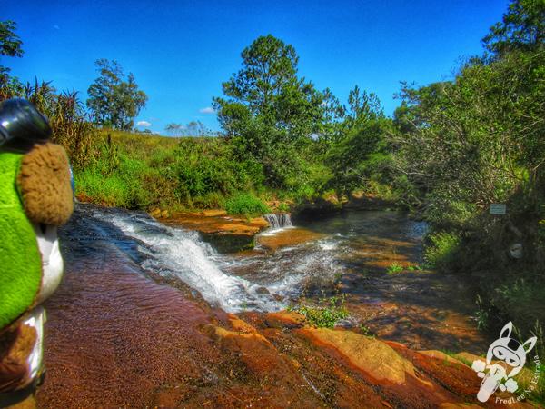 Arroio da Ingrata | Tibagi - Paraná - Brasil | FredLee Na Estrada