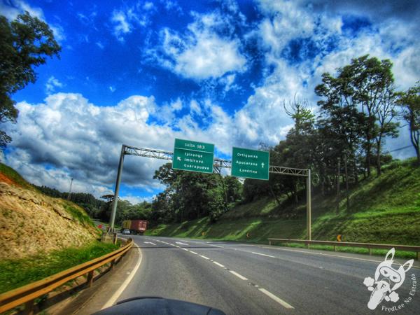 Rodovia BR-373 | FredLee Na Estrada
