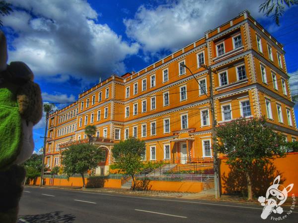 Colégio São José | Prudentópolis - Paraná - Brasil | FredLee Na Estrada