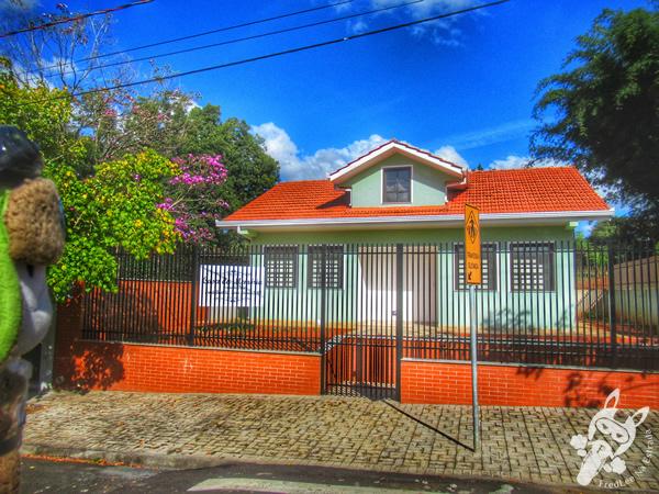 Casa da Memória | Prudentópolis - Paraná - Brasil | FredLee Na Estrada