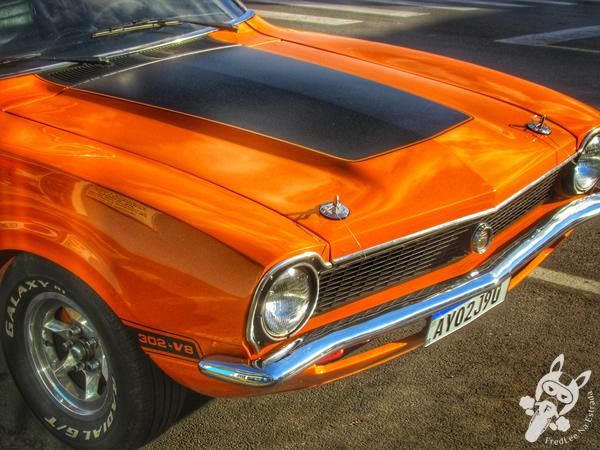 Ford Maverick V8 | Prudentópolis - Paraná - Brasil | FredLee Na Estrada