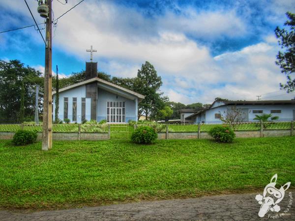 Prudentópolis - Paraná - Brasil | FredLee Na Estrada