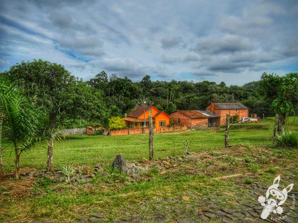 Prudentópolis - Paraná - Brasil   FredLee Na Estrada
