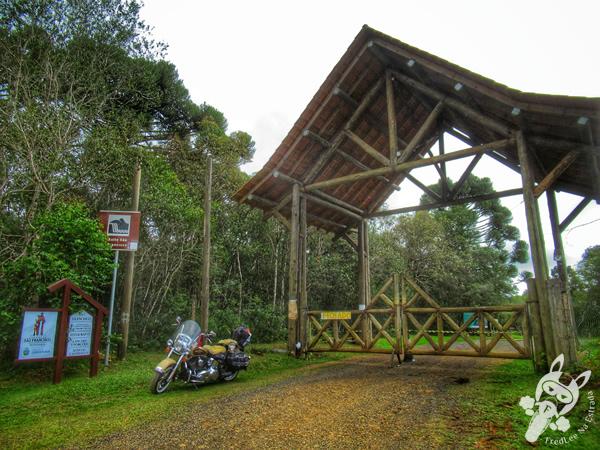 Parque Estadual Salto São Francisco | Guarapuava - Paraná - Brasil | FredLee Na Estrada