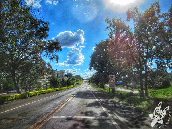 Grande Estrada - Rodovia BR-277 | FredLee Na Estrada