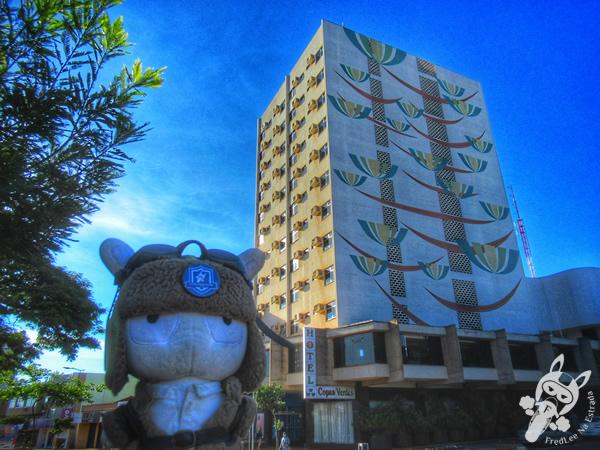 Avenida Brasil   Cascavel - Paraná - Brasil   FredLee Na Estrada