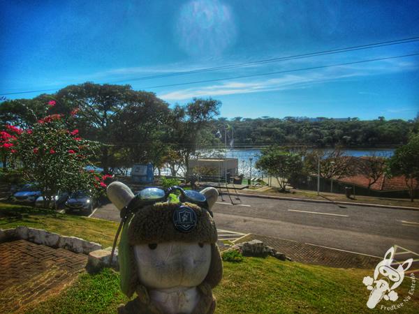 Parque Ecológico Paulo Gorski   Cascavel - Paraná - Brasil   FredLee Na Estrada