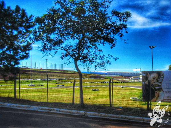 Kartódromo Delci Damian   Cascavel - Paraná - Brasil   FredLee Na Estrada