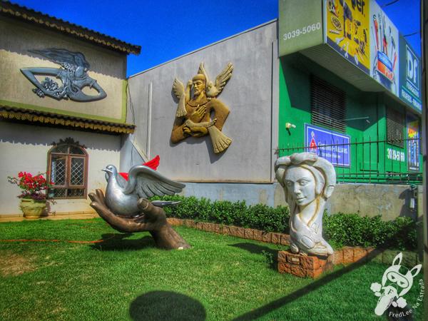 Casa Dirceu Rosa   Cascavel - Paraná - Brasil   FredLee Na Estrada