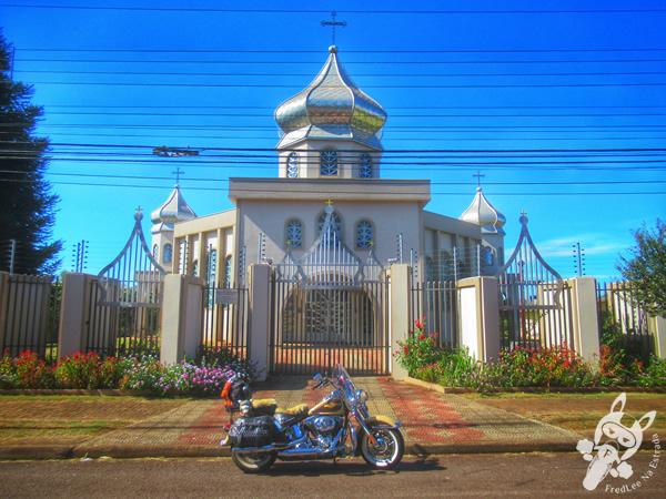 Paróquia Nossa Senhora do Perpétuo Socorro   Cascavel - Paraná - Brasil   FredLee Na Estrada