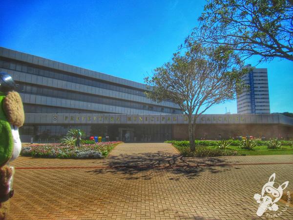 Prefeitura Municipal de Cascavel   Cascavel - Paraná - Brasil   FredLee Na Estrada