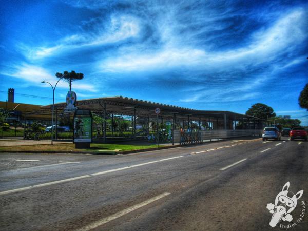 Espaço da Estação Cidadania   Cascavel - Paraná - Brasil   FredLee Na Estrada