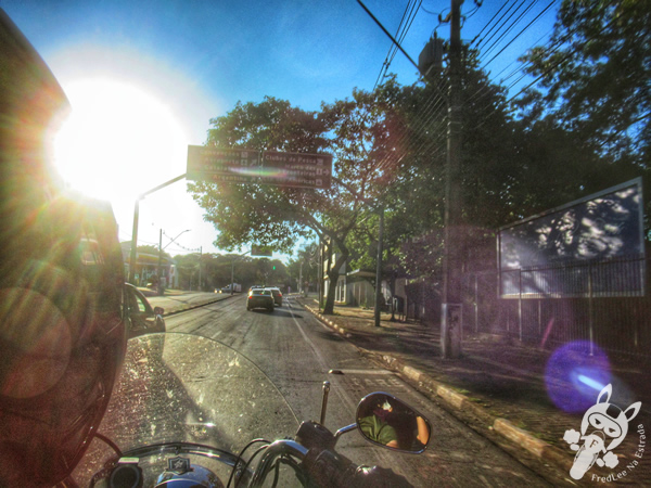 Foz do Iguaçu - Paraná - Brasil | FredLee Na Estrada