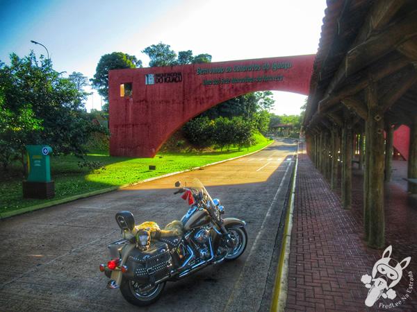 Parque Nacional do Iguaçu – Cataratas do Iguaçu | Foz do Iguaçu - Paraná - Brasil | FredLee Na Estrada