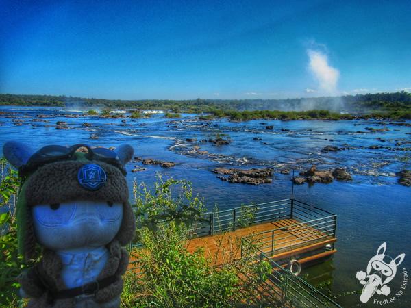 Parque Nacional do Iguaçu - Cataratas do Iguaçu | Foz do Iguaçu - Paraná - Brasil | FredLee Na Estrada