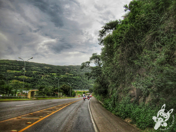 Rodovia BR-480 | FredLee Na Estrada