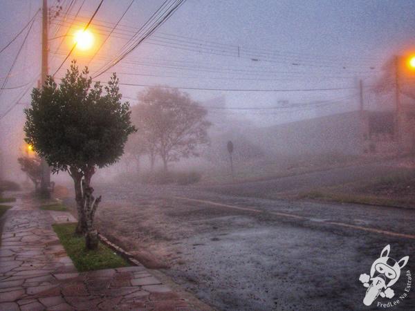 Capital da Amizade | Erechim - Rio Grande do Sul - Brasil | FredLee Na Estrada