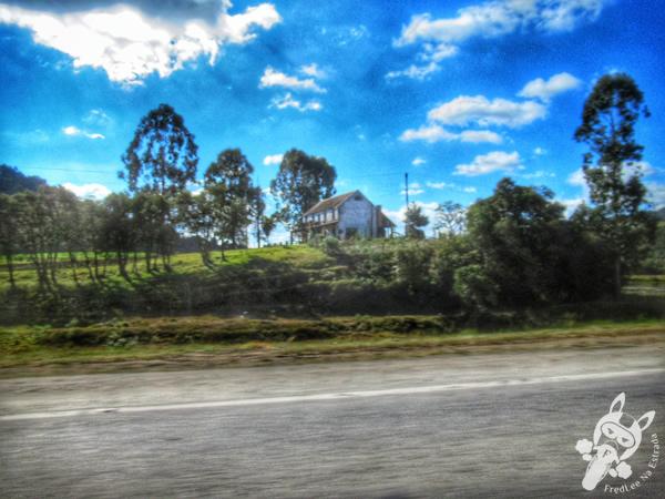 Rodovia BR-282 | FredLee Na Estrada