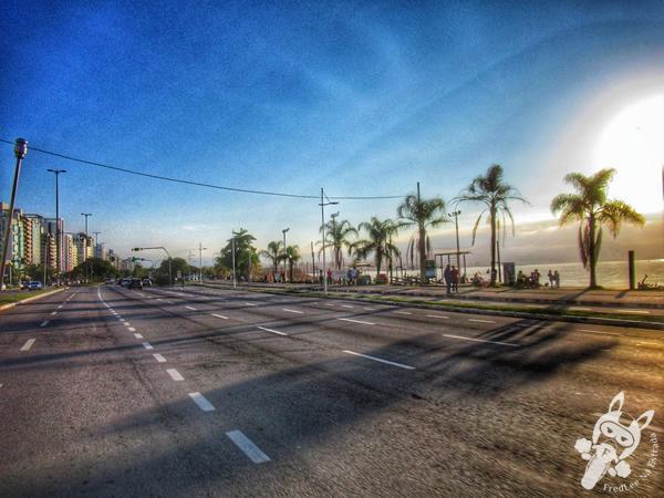 Avenida Beira Mar Norte | Florianópolis - Santa Catarina - Brasil | FredLee Na Estrada