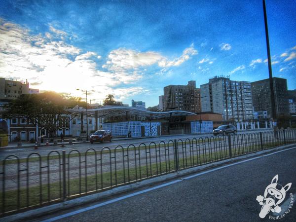 Centro Histórico   Florianópolis - Santa Catarina - Brasil   FredLee Na Estrada