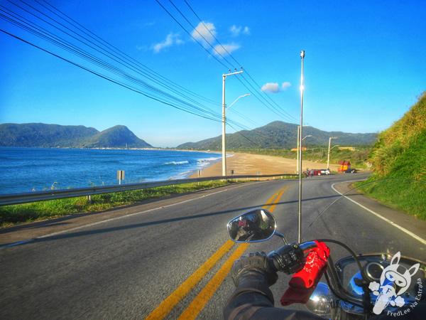 Rodovia SC-406   Florianópolis - Santa Catarina - Brasil   FredLee Na Estrada