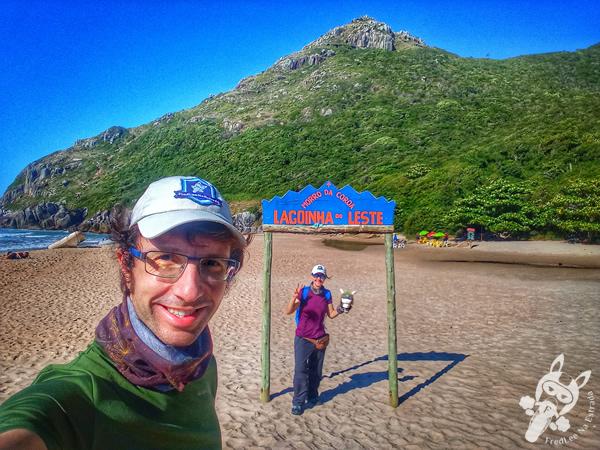 Praia da Lagoinha do Leste   Florianópolis - Santa Catarina - Brasil   FredLee Na Estrada