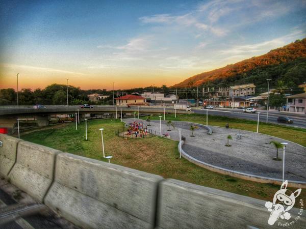 Rodovia SC-405   Florianópolis - Santa Catarina - Brasil   FredLee Na Estrada