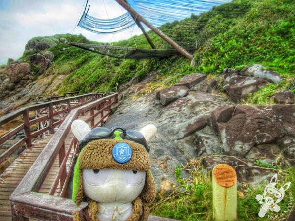 Museu Arqueológico ao Ar Livre Costão do Santinho - Praia do Santinho | Florianópolis - Santa Catarina - Brasil | FredLee Na Estrada
