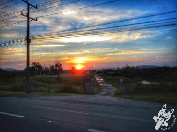 Rodovia SC-401 | Florianópolis - Santa Catarina - Brasil | FredLee Na Estrada