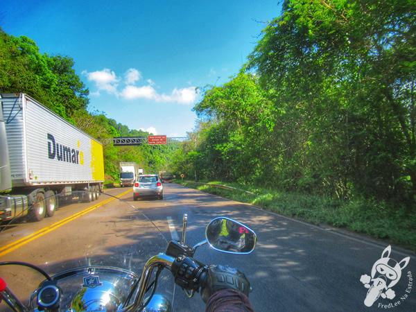 Rodovia Transbrasiliana - Rodovia BR-153   FredLee Na Estrada