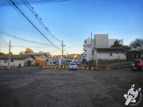Sananduva - Rio Grande do Sul - Brasil   FredLee Na Estrada